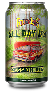 2020 all day ipa
